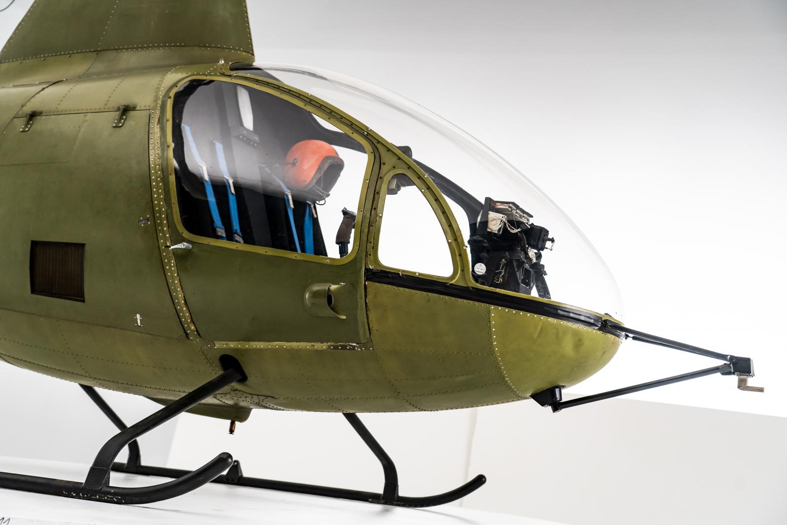 RE2 HELIKOPTER